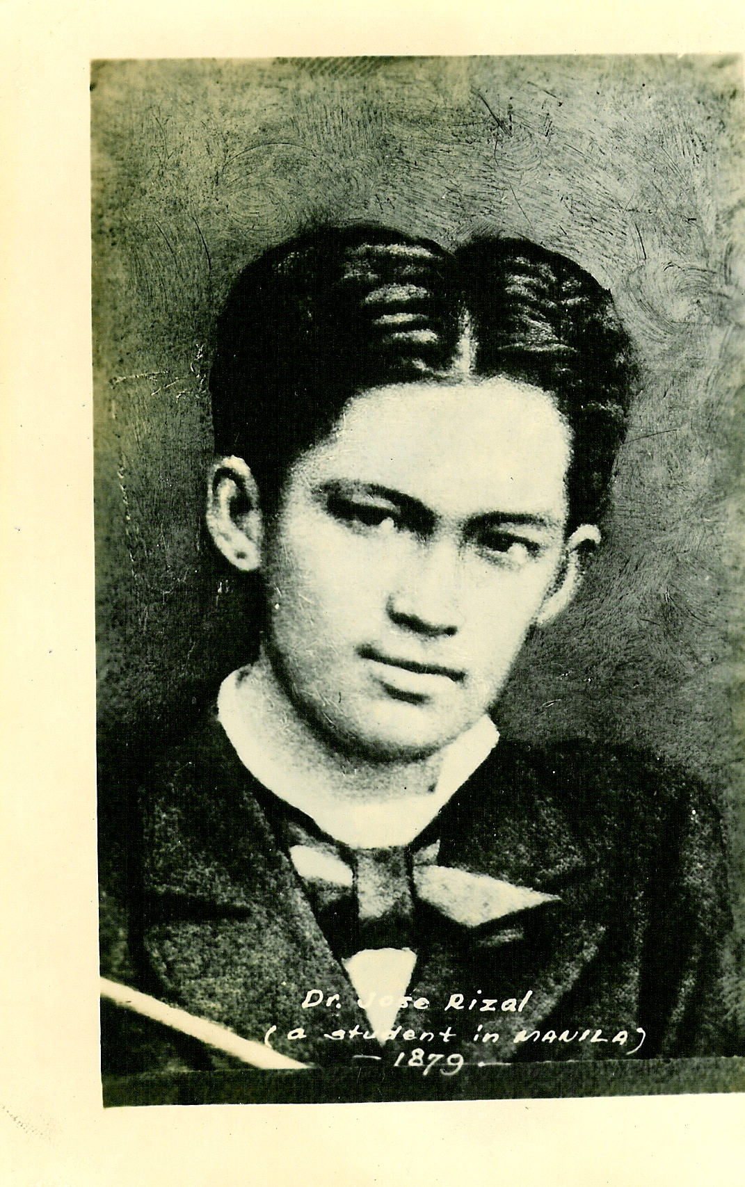 rizal as a son Adolf hitler was the son of a filipino eye-doctor and polymath called josé rizal  who was studying in heidelberg when he impregnated a.